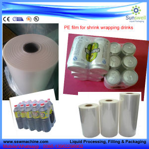 PE Wrapping Film pictures & photos