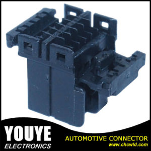 12 Way Male&Female Automotive Wiring Harness Connector pictures & photos