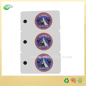 Customized Card for PVC Cards, Sticker (CKT-BV-1113)