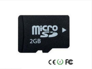 Real Capacity 2GB Microsd Card 2016 pictures & photos