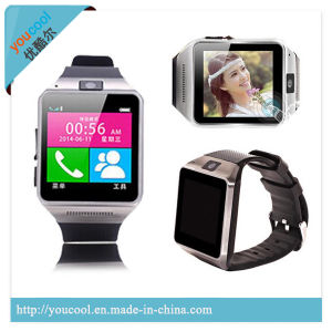 Smart Bluetooth Watch Gv08 Smart Watch