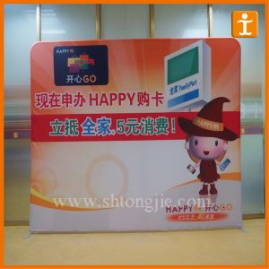 Multifunctional Advertising Custom Trade Show Banners (tj-05) pictures & photos