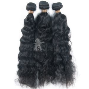 Wholesale Price Human Hair Malaysian Human Hair Extension pictures & photos