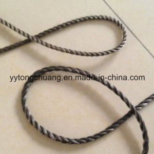 Basalt Fiber Twisted Insulation Sealing Rope pictures & photos