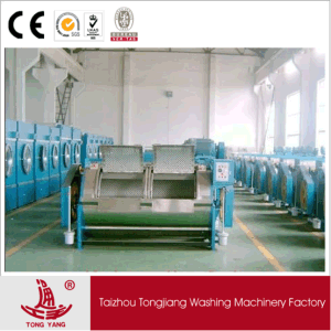 Horizontal Industrial Washing/Ilaundry/Washing/Automatic Washing/ Industrial Washer Machine (GX) pictures & photos