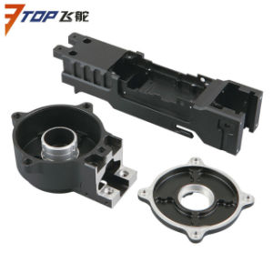 Ftop High Quality CNC Machining Robotic Metal Parts pictures & photos