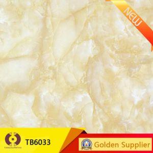 Factory Price Marble Design Porcelain Floor Tiles (TB6033) pictures & photos