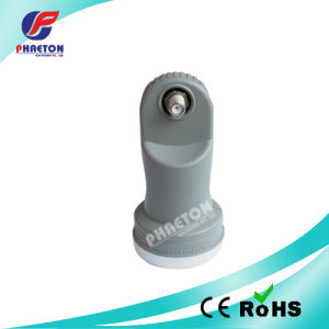 Universal Single Ku Band LNB pictures & photos