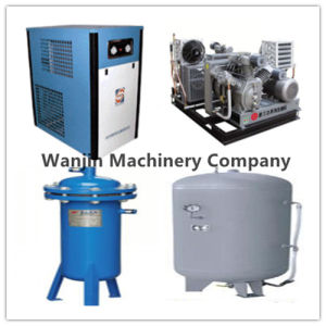 Best After Service Automatic Bottle Water Making Machine pictures & photos