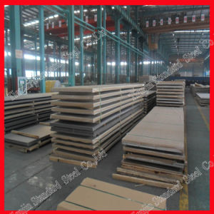 Tisco 420 420j1 420j2 Stainless Steel Plate pictures & photos