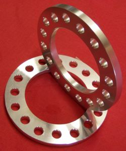 Precision CNC Turning Machining Steel Bearing Spacer, Wheel Spacer pictures & photos