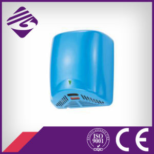 Small Blue Auto Hand Dryer (JN72010) pictures & photos
