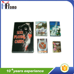 Customized Playing Cards in Various Sizes