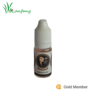 Drink Flavor Chocolate E-Liquid for E Cigarette