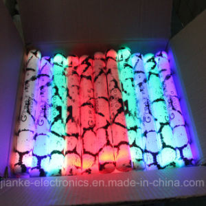 Fashion LED Glow Light Cheering Stick with Logo Print (4016)