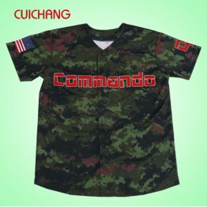 New Style Cheap Professional Baseball Jersey pictures & photos