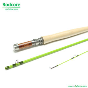 Green Leaf Gr764-3 Competitive Quality Fiberglass Fly Rod pictures & photos