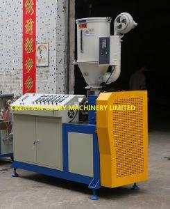 Hot Sale Excellent Performance TPU Hose Plastic Extruder Machine pictures & photos