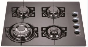 Auto Ignition Gas Hob (TRG4-604) pictures & photos