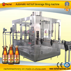 Energy Drink Beverage Automatic Filler pictures & photos