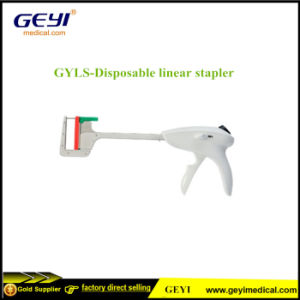 Disposable Surgical Linear Stapler with CE ISO Certificate pictures & photos