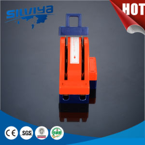 Plastic and 2p100A Electric Knife Switch pictures & photos