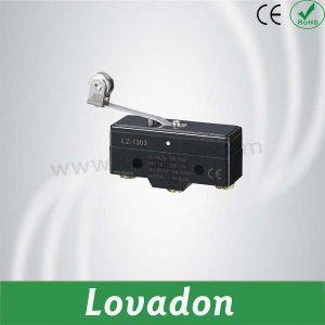 Lz-1303 High Switch on-off Capacity High Accuracy Micro Switch pictures & photos