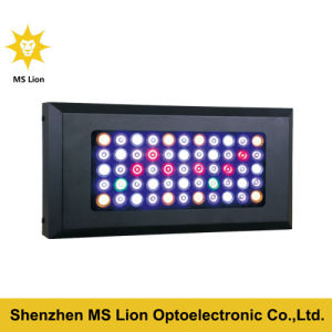 Automatic LED Aquarium Light with 120W 165W 330W pictures & photos