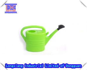 Plastic Garden Watering Pot / Watering Can pictures & photos