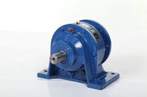 Bwd Cyclo-Drive Gearboxes Cycloidal Pin Gear Reducer pictures & photos