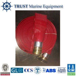 High Pressure Durable PVC Lined Fire Hose Price pictures & photos