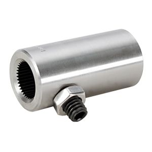 Steel Spline Shaft Internal Threaded Quick Release Coupling pictures & photos