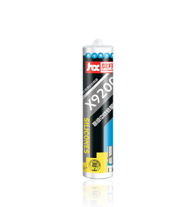 High Performance Neutral Silicone Sealant (X9200)
