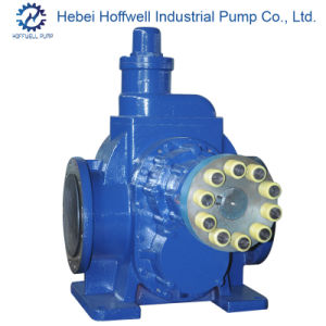 CE Approved KCB9600 Cargo Fuel Oil Gear Pump pictures & photos