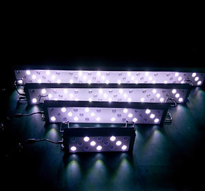 2016 Incredible Intensity LED Aquarium Lights for Fish Tank Lighting pictures & photos