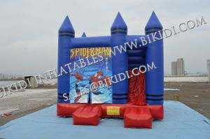2014 New Design Attractive Inflatable Slide /Combo/ Jumper, /Obstacle Course B2197 pictures & photos
