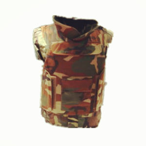 Nij Iiia UHMWPE Bulletproof Vest for Security Purposes pictures & photos