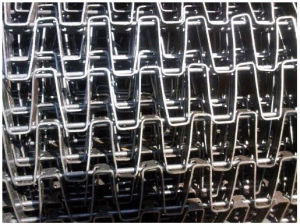Flat Wire Belt for Packing, Boat, Heating Industry pictures & photos