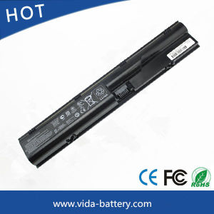 4400mAh Laptop Notebook Battery for HP Probook 4430s 4431 Series pictures & photos