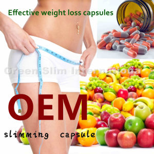 OEM Rapidly Slimming Pills Fast Weight Loss pictures & photos