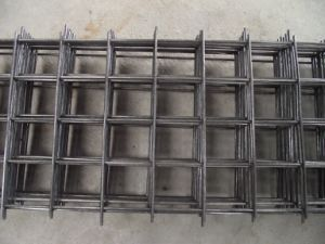 Low Price, 6*6 Concrete Reinforcing /Galvanized Welded Wire Mesh pictures & photos