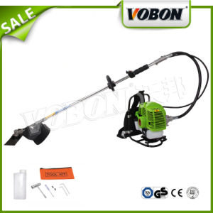 New 52cc 1.75kw Tanaka Brush Cutter with CE Approved Hs Code 846789000 pictures & photos