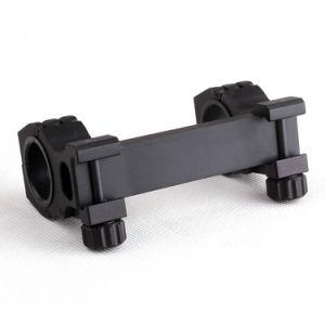 M10 Qd-L Bubble Level 25.4/30mm Doule Ring Scope Mount pictures & photos