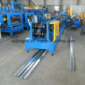 High Quality C Purlin Steel Stud Purlins Machine PLC Control pictures & photos