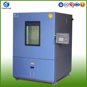 Large Precision Stability Friendly Environment Temperature Humidity Chamber pictures & photos