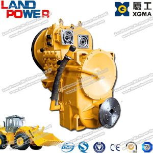 Wheel Loader Gear Box/Xgma Wheel Loader Spare Parts pictures & photos