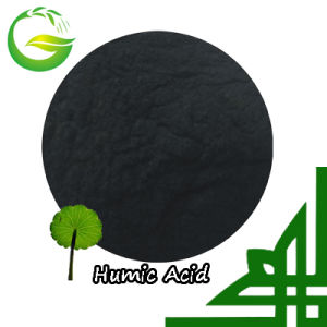 Organic Humic Acid Tellurium Fertilizer for Agriculture pictures & photos