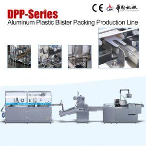Dkz Series Aluminum Plastic Blister Packing Production Line pictures & photos