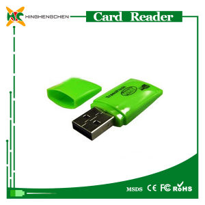 Wholesale Cheap Micto SD Card Reader pictures & photos