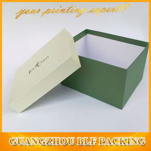 Fancy Paper Cardboard Gift Box Luxury pictures & photos